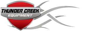 thunder creek equipment dealer